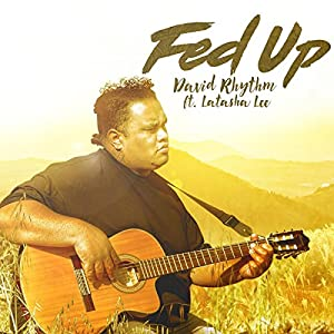 Fed up (feat. Latasha Lee)