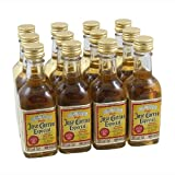 Tequila Gold Jose Cuervo 5cl Miniature - 12 Pack