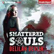 Shattered Souls: A Caitlyn O'Connell Novel, Book 1 | [Delilah Devlin]