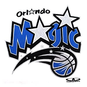 Orlando Magic Towel by Master by Master Industries