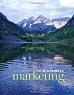 Pride-Ferrell Marketing