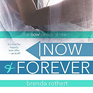 Now and Forever Hörbuch