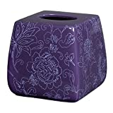 Creative Bath Products Fine Lines Tissue Cover
