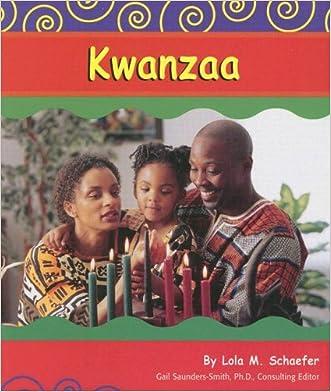 Kwanzaa (Holidays and Celebrations)