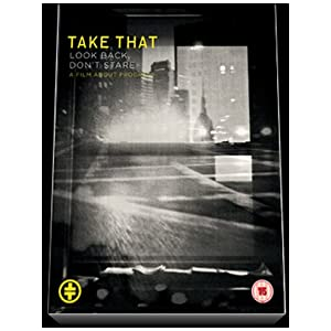 Take That: Look Back, Don't Stare movies