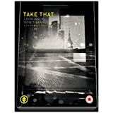 Look Back, Don't Stare - A Film About Progress [DVD] [NTSC]by Take That