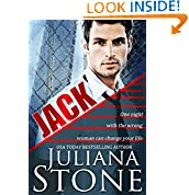 Juliana Stone (Author)  (15)  Download:   $3.99