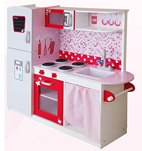 cuisiniere en bois pour petite fille – boutique en ligne ~ Cuisine En Bois Pour Petite Fille