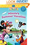 Minnie's Summer Vacation