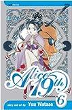 Alice 19th, Vol. 6: Blindness