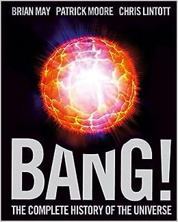 Bang Complete Universe Brian May dp