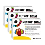Nutrof Total 90 Capsules Dietary Supp...