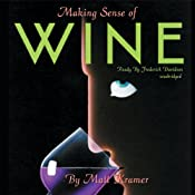 Making Sense of Wine | [Matt Kramer]