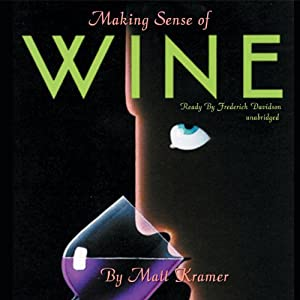 Making Sense of Wine Audiobook