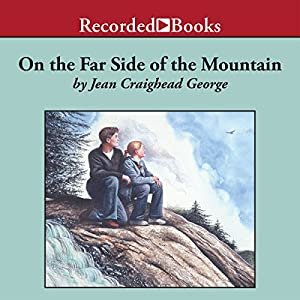 On the Far Side of the Mountain Audiobook