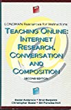 img - for Teaching On-Line: Internet Research, Conversation & Composition book / textbook / text book