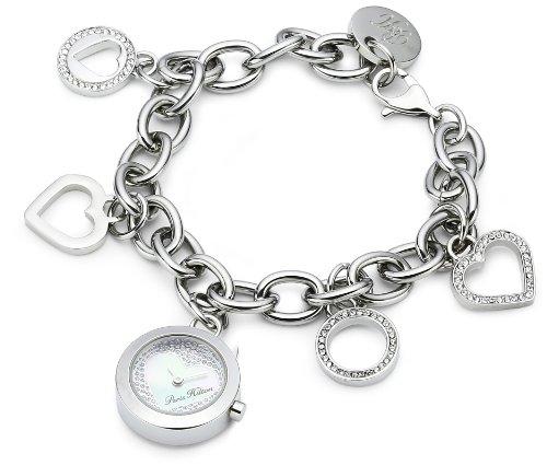 paris-hilton-damen-armbanduhr-xstinkerbell-analog-edelstahl-ph13106ls-28m
