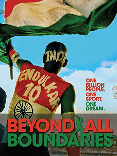 Beyond All Boundaries (English Subtitled)