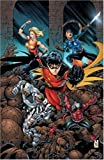 Teen Titans: Titans Around the World