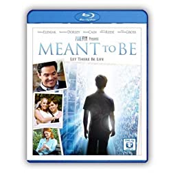 Meant to Be [Blu-ray]