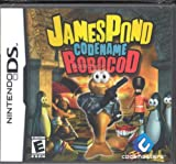 James Pond Codename Robocod - Nintendo DS - US