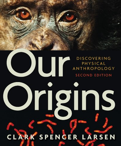 Our Origins: Discovering Physical Anthropology (Second...