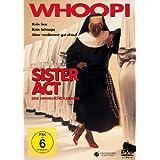 """Sister Act - Eine himmlische Karrierevon """"Whoopi Goldberg"""""""