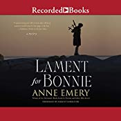 Lament for Bonnie | Anne Emery