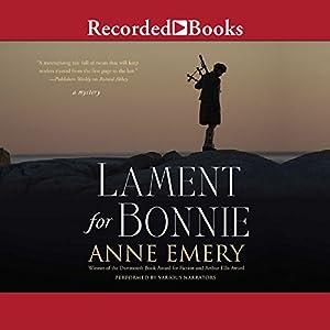 Lament for Bonnie Audiobook