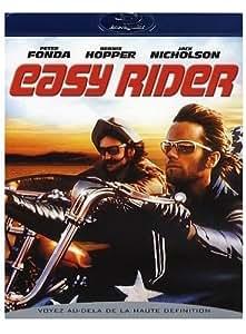 Easy Rider [Blu-ray]