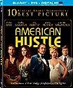 American Hustle (2 Discos) [Blu-Ray]<br>$423.00