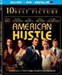 American Hustle (Two Disc Combo: Blu-...