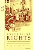 img - for Unleashing Rights: Law, Meaning, and the Animal Rights Movement (Law, Meaning, and Violence) by Silverstein, Helena (1996) Hardcover book / textbook / text book