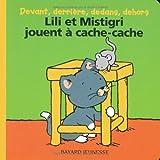 Lili Et Mistigri Jouent A Cache-Cache (French Edition)