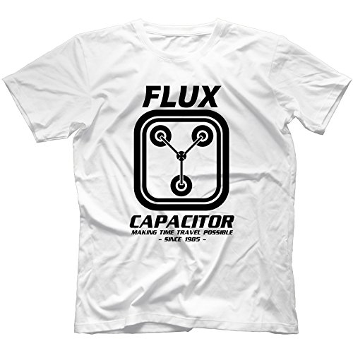 Flux Capacitor Back To