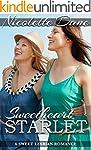 Sweetheart Starlet: A Sweet Lesbian R...