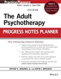 img - for The Adult Psychotherapy Progress Notes Planner book / textbook / text book