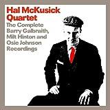 echange, troc Hal Mckusick Quartet - The Complete Barry Galbraith, Milt Hinton & Osie Johnson Recordings