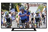 Sharp LC-40LD270E 100cm (40 Zoll) LED-Backlight-Fernseher, EEK A+ (Full HD, 100Hz, DVB-T/C, CI+, USB-Mediaplayer)