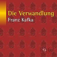 Die Verwandlung audio book