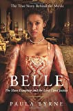 Belle Book Cover