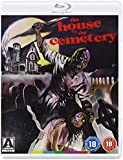 House By the Cemetery [Blu-ray] [Import]
