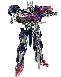 トランスフォーマー デュアルモデルキット DMK03 オプティマスプライム (ロストエイジVer.)
