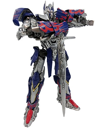 Transformers (Age of Extinction,ver) 'Optimus Prime' Dual Model Kit DMK03