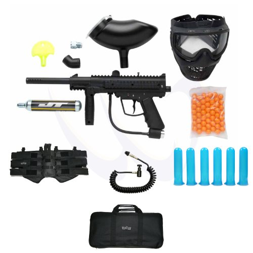 JT Paintball Ready 2 Play Marker Kit: Outkast Ultra Package кастрюля с крышкой metrot сакура