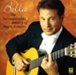 Bella - the Incomparable Artis