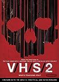 V/H/S/2 [DvD]