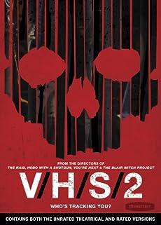 V/H/S 2 [DVD] [Import]