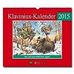 Haralds Klavinius Kalender 2015