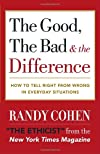 The Good, the Bad & the Difference